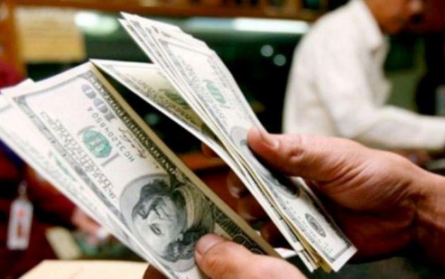 """""""Ecuador tiene uno de los salarios mínimos más altos en la región"""", dice la CCG. Foto: El Ciudadano"""
