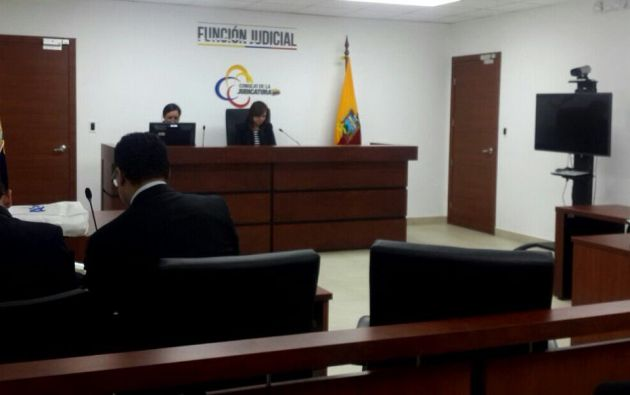 La Fiscalía ahora investigará a Carmen G. por el presunto cometimiento del delito de defraudación tributaria. Foto: Fiscalía