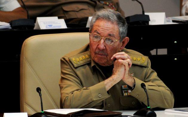 El presidente sustituirá a Raúl Castro, quien ya cumple dos mandatos de cinco años en el cargo. Foto: Reuters
