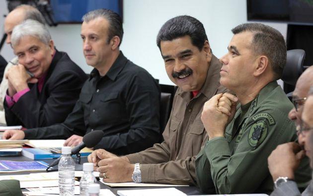 El gobierno y la oposición han protagonizado varios intentos fallidos de acercamientos desde que emprendieron a finales de 2016. Foto: Reuters
