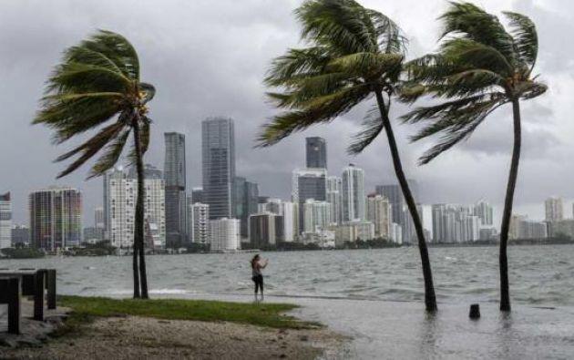 Las catástrofes incluyeron dos eventos de inundaciones, uno de heladas, ocho de tormentas severas, tres tormentas tropicales, una sequía y un incendio forestal. Foto: archivo