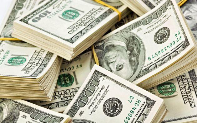 """La entidad afirma que """"los fondos están intactos"""". Foto: archivo"""