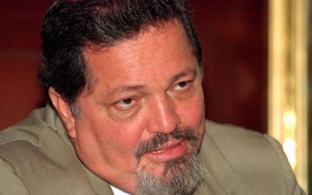 Tras su apresamiento, Verduga se negó a ser extraditado al Ecuador. Foto: El Ciudadano