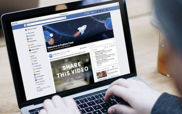 Este nuevo sistema debe permitir favorecer las interacciones y las relaciones personales entre los utilizadores. Foto: Internet