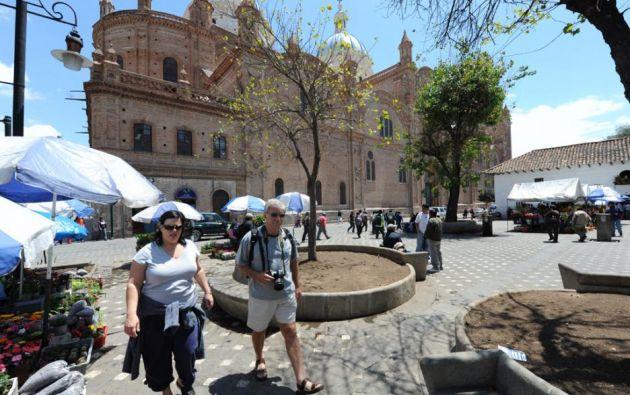 En el Nivel Uno está Ecuador junto a Chile, Argentina, Bolivia, Costa Rica, Paraguay, Panamá, Perú y Uruguay. Foto: archivo
