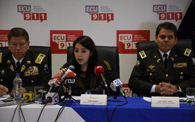 El nombre del mecanismo es un homenaje a Emilia B., menor de 9 años que fue asesinada en diciembre. Foto: Fiscalía