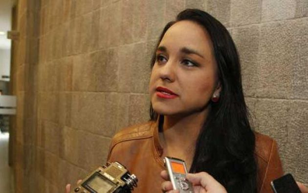 Además, Rivadeneira señaló que están abiertos a cualquier auditoría de Contraloría. Foto: archivo