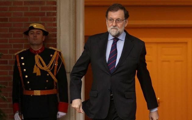 El gobierno ya consignó el recurso ante el Tribunal Constitucional. Foto: Reuters