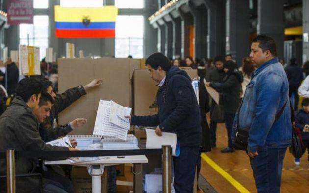 Por ciudades, Madrid, Sevilla, Murcia, Milán y Nueva York son las cinco urnas clave. Foto: Internet
