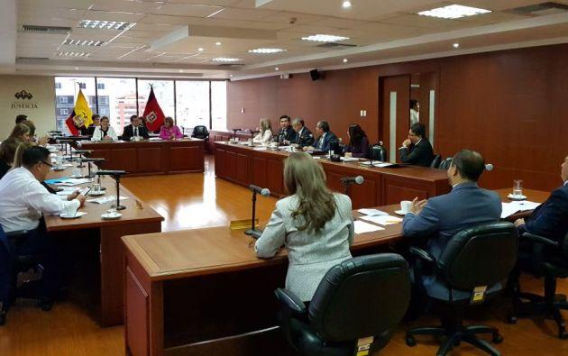 La magistrada fue designada por unanimidad para liderar la CNJ hasta 2021. Foto: CNJ