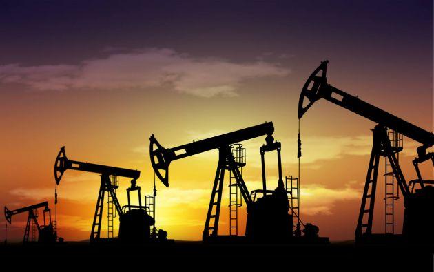 Autoridades buscan lograr precios reales para el petróleo ecuatoriano. Foto: Archivo.