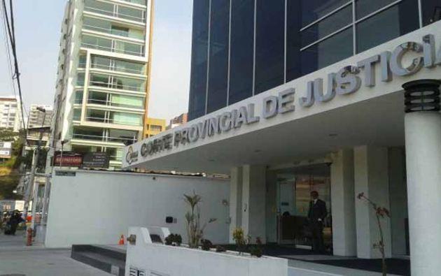 La Fiscalía y el Servicio de Rentas Internas (SRI), aseguraron que Terán no había declarado ingresos por más de $5 millones desde el 2012. Foto: Internet