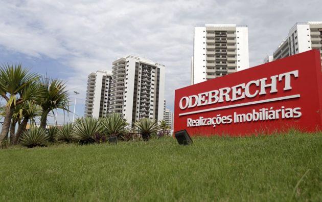 El portavoz de Odebrecht en Perú, Rodrigo Vilar, respondió a esta propuesta con una nota señalando la extrañeza de esa petición. Foto: Internet