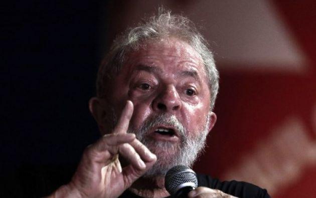 El fallo del TRF4 indica que la pena solo podría ser ejecutada una vez agotados todos los recursos de apelación. Foto: AFP