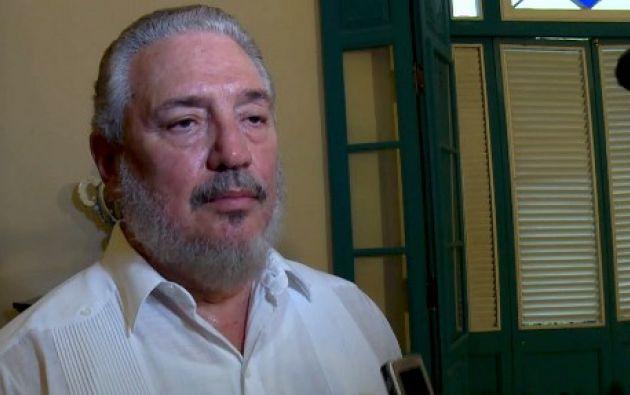 El fallecido, físico nuclear, era asesor científico del Consejo de Estado de Cuba. Foto: AFP