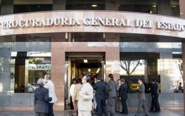 El Estado ecuatoriano explicó la base legal para que el presidente Lenín Moreno haya convocado directamente a consulta popular.
