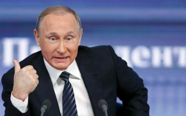 El espionaje de EE.UU. cree que Rusia desea alterar comicios de 2018. Foto: Reuters