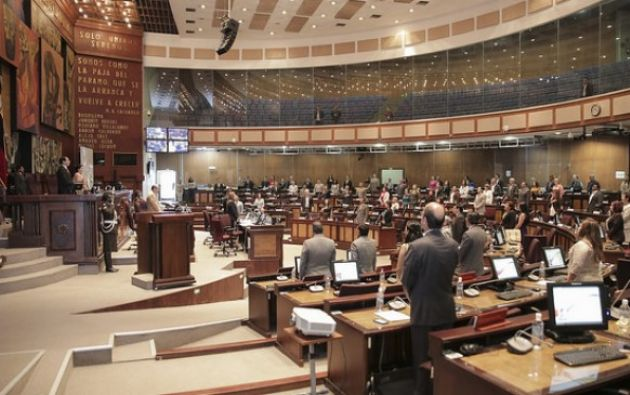 Este miércoles 14 de febrero se reunirá el Consejo de Administración Legislativa. Foto: Asamblea