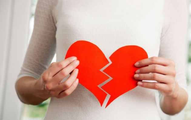 Esta extraña enfermedad hace que el corazón -que podríamos decir que tiene forma de cono- que cambie su forma por la de una vasija. Foto: Internet