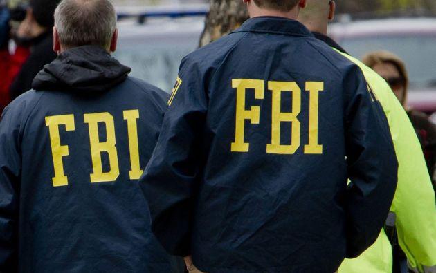 """De acuerdo con el FBI, el 5 de enero una """"persona próxima"""" a Cruz se comunicó utilizando una línea telefónica. Foto: Internet"""