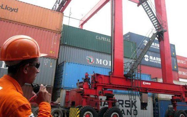 Servicio de Aduana alista argumentos para defender tasa aduanera ante CAN. Foto: Referencial