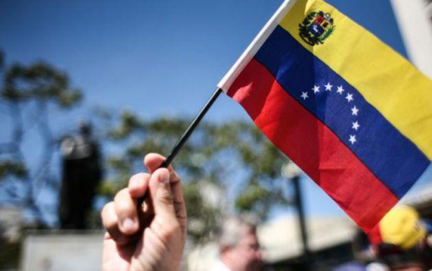 La inscripción en línea de candidaturas para las elecciones presidenciales del 22 de abril en Venezuela comenzó este sábado y se mantendrá hasta el lunes. Foto: Archivo