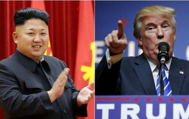 Corea del Norte ha expresado desde hace tiempo su deseo de hablar con Washington sin condiciones previas.