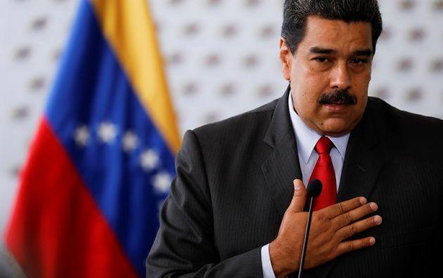 """Excluir a Maduro de la Cumbre es una """"decisión tomada basada en un instrumento jurídico"""". Foto: Reuters"""