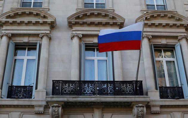 El gobierno del presidente Vladimir Putin ha rechazado desde hace dos semanas estas acusaciones. Foto: Reuters