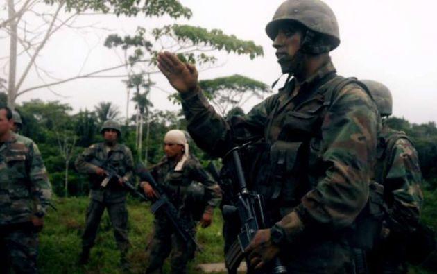 Embajada de EEUU en Ecuador apoya esfuerzos para devolverlos a sus familias. Foto: Archivo / Captura