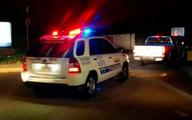 El Gobierno aseguró que la Policía Nacional está llevando a cabo las investigaciones pertinentes. Foto: Pública FM
