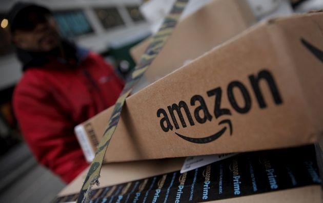 Se ha informado que la Oficina de Correos de Estados Unidos pierde 1,50 dólares en promedio por cada paquete entregado por Amazon. Foto: Reuters