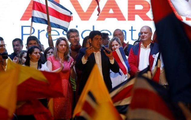 """El presidente electo manifestó que hoy ha visto a un país """"diverso, que tiene desigualdades. Foto: Reuters"""