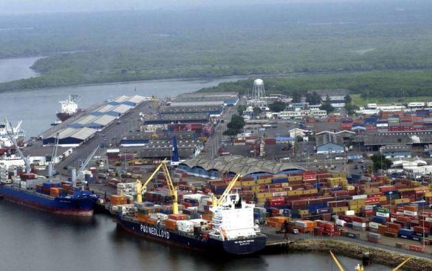 El EFTA representa actualmente el séptimo destino de las exportaciones ecuatorianas. Foto: archivo