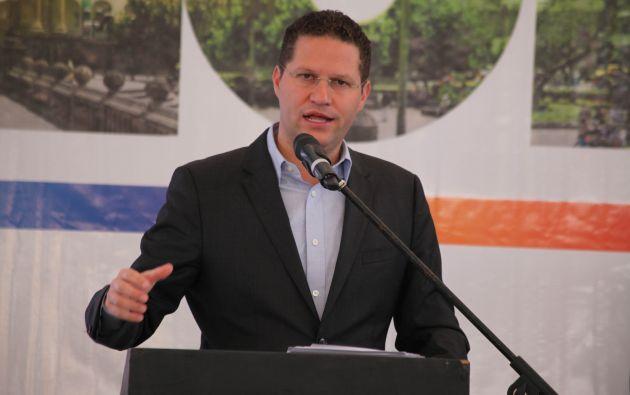 """Rodas ha indicado que esta decisión es una """"persecución política"""". Foto: archivo"""