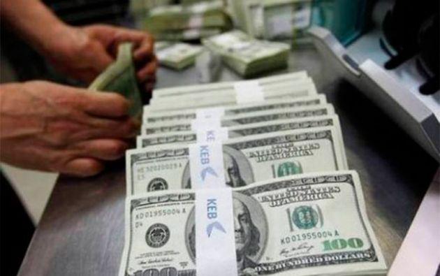 La balanza comercial de Ecuador registró un superávit de 261 millones de dólares entre enero y marzo de este año, informó hoy el Ministerio de Comercio Exterior. Foto: Referencial