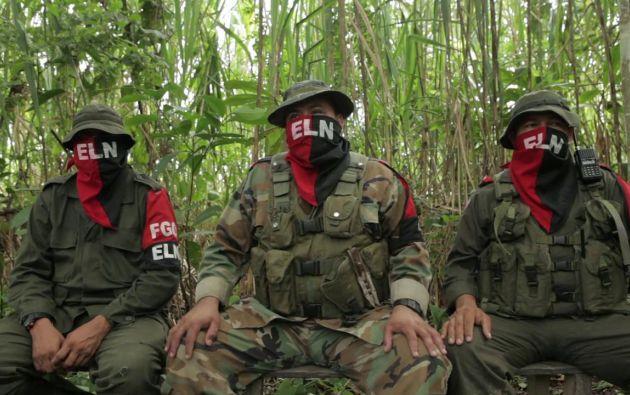 """Alias """"Otoniel"""", """"Enrique"""" y """"Yeiner"""", los detenidos, """"realizaban reclutamiento ilícito"""". Foto referencial"""