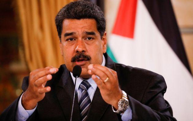 El jefe del Estado ha pedido 10 millones de votos para asegurarse la victoria en las urnas. Foto: Reuters