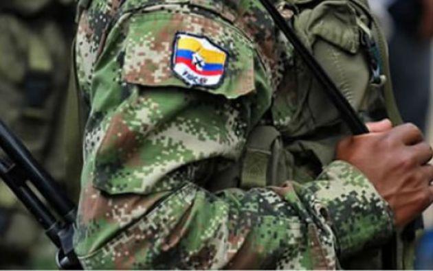 La FARC sostiene que desde que se firmó el acuerdo de paz, en noviembre de 2016, han sido asesinados más de 38 excombatientes. Foto: archivo AFP
