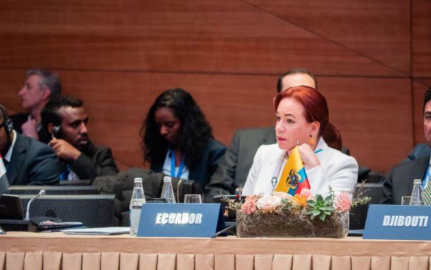 """Solicitud se da tras pedido de asambleísta Reyes de """"auditoría urgente"""" a recursos usados. Foto: Archivo Flickr Cancillería"""