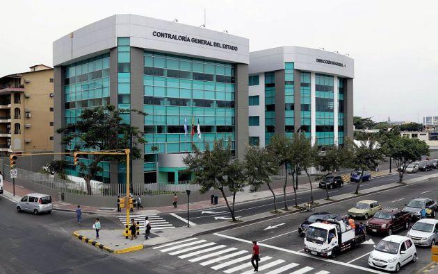 El organismo de control respondió al pedido planteado por la asambleísta Cristina Reyes. Foto: Archivo El Ciudadano