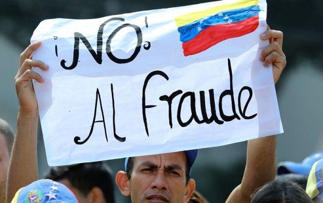 """También deploró """"la grave situación humanitaria en Venezuela"""" y anunció la convocatoria a otra reunión de alto nivel. Foto: Reuters"""