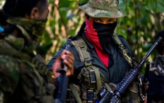 El Ejército de Liberación Nacional que cuenta con unos 1.500 combatientes, es la segunda guerrilla en importancia de Colombia después de las desaparecidas FARC.