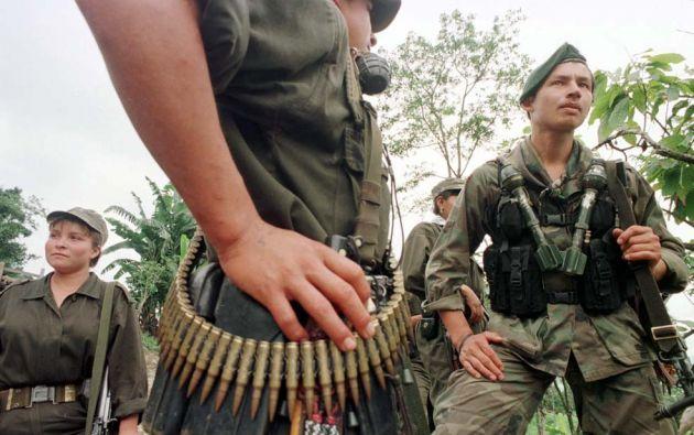 Solo en la última semana fueron asesinados tres exguerrilleros que estaban en proceso de reincorporación social y económica en el suroeste de Colombia, señaló la organización. Foto: El Espectador