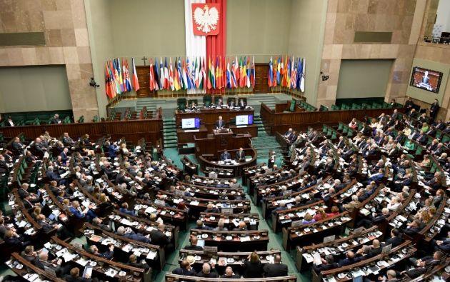 De los 12 países fundadores, entre ellos Canadá y Estados Unidos, la OTAN pasó en 2017 a 29 miembros. Foto: AFP