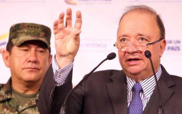 """La paz se negoció para que los """"autoritarios armados"""" se vincularan a la democracia. Foto: archivo AFP"""
