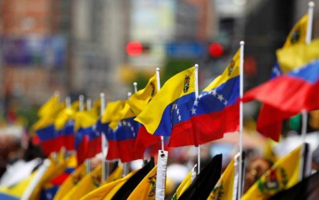 Entre los 39 excarcelados anunciados hoy se encuentra el exalcalde de San Cristóbal (oeste), Daniel Ceballos. Foto: Reuters