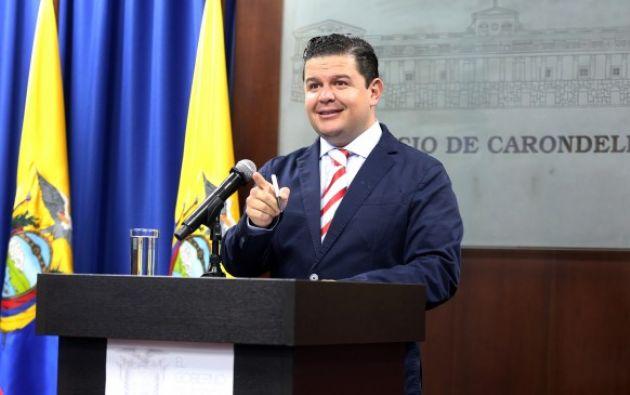 Ecuador presentará una propuesta que no incluye sanciones económicas o la expulsión de Venezuela de la OEA. Foto: El Ciudadano