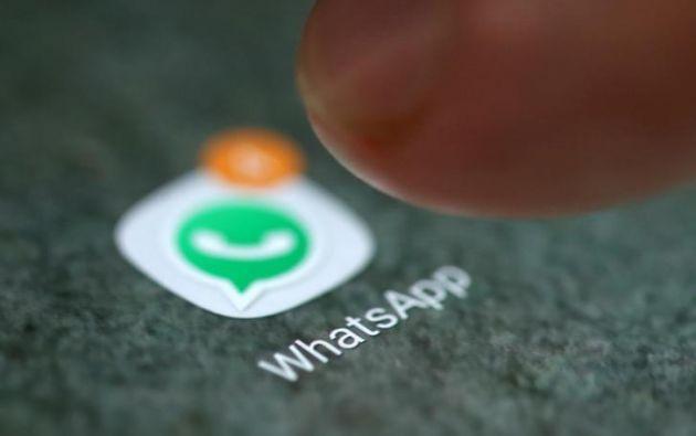 Cómo recuperar conversaciones borradas de WhatsApp. Foto: Reuters - Referencial