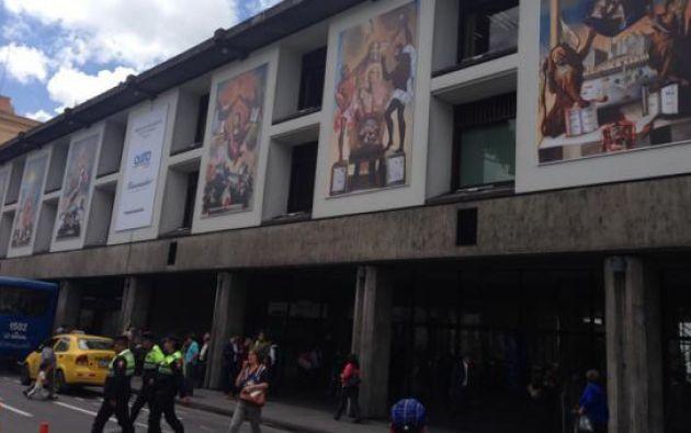 """El """"Mega Balcón Bicentenario"""" ofertará más de 80 servicios en sus instalaciones distribuidas en cerca de 500 metros cuadrados de construcción y que se complementan con otros espacios. Foto: Referencial"""